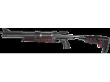 Винтовка ИР-715 Афалина Red
