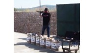 Испытание ружья ИР-114 (SULUN TAC-12)